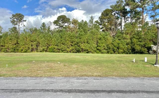 840 Lake Willow Way, Holly Ridge, NC 28445 (MLS #100245230) :: Stancill Realty Group