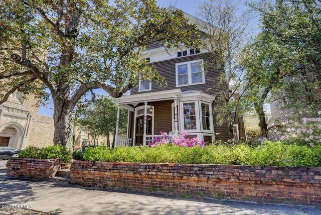 222 N 4th Street, Wilmington, NC 28401 (MLS #100245231) :: The Rising Tide Team