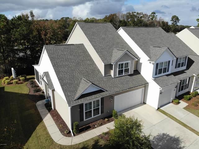 108 Freeboard Lane, Carolina Shores, NC 28467 (MLS #100245246) :: Lynda Haraway Group Real Estate
