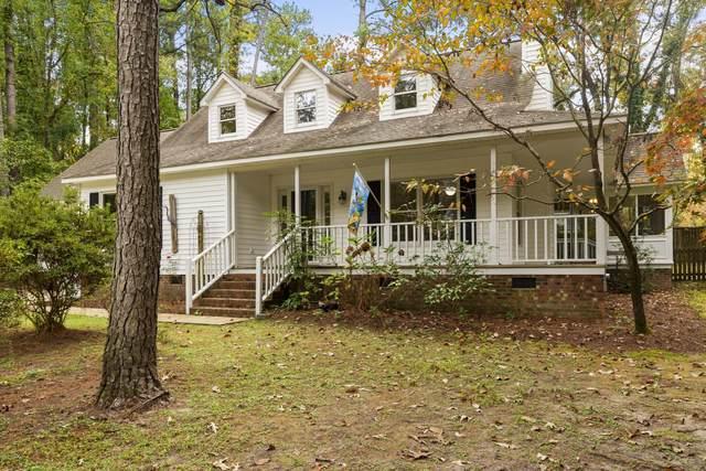606 Chelsea Road, Trent Woods, NC 28562 (MLS #100245267) :: Lynda Haraway Group Real Estate