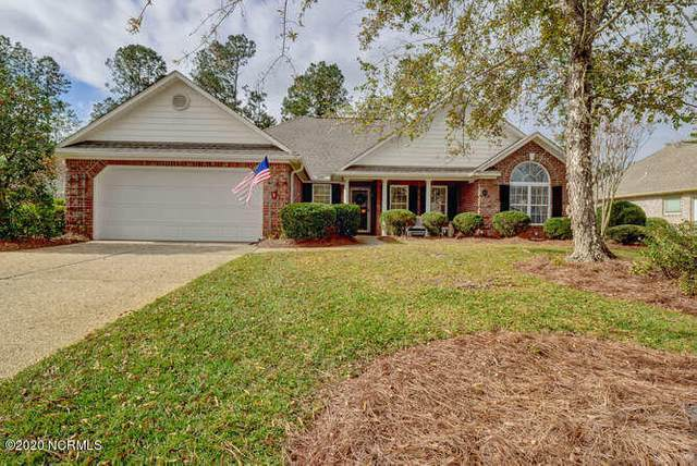 803 Baltimore Court, Winnabow, NC 28479 (MLS #100245269) :: Lynda Haraway Group Real Estate