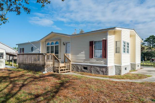 4225 Main Sail Street SE, Southport, NC 28461 (MLS #100245297) :: Liz Freeman Team