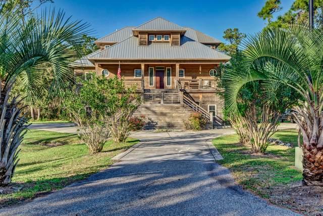 100 Hidden Hills Drive, Carolina Beach, NC 28428 (MLS #100245298) :: Frost Real Estate Team