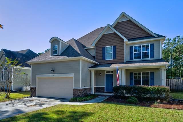 135 Cornel Lane, Hampstead, NC 28443 (MLS #100245309) :: Carolina Elite Properties LHR