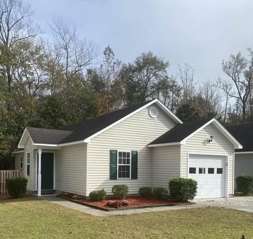 221 Forest Park Drive, New Bern, NC 28562 (MLS #100245330) :: Berkshire Hathaway HomeServices Hometown, REALTORS®