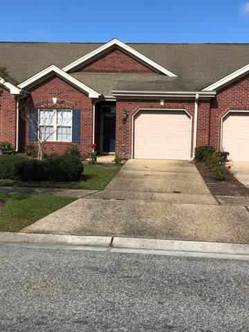 808 Beachwalk Drive, Winnabow, NC 28479 (MLS #100245389) :: Lynda Haraway Group Real Estate