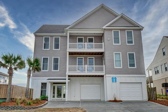 1402 S Shore Drive, Surf City, NC 28445 (MLS #100245408) :: Barefoot-Chandler & Associates LLC