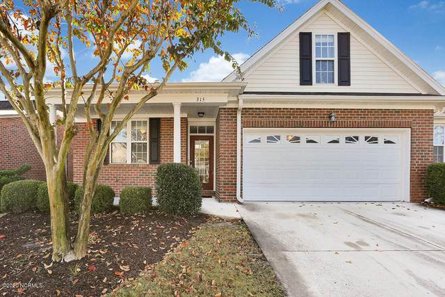 315 Monlandil Drive, Wilmington, NC 28403 (MLS #100245433) :: Barefoot-Chandler & Associates LLC