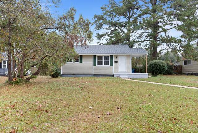 101 Robin Road, Jacksonville, NC 28540 (MLS #100245437) :: Coldwell Banker Sea Coast Advantage