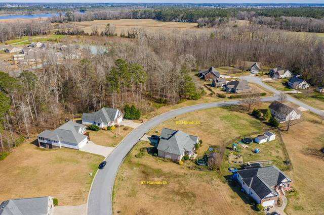83 Hannah Drive, Chocowinity, NC 27817 (MLS #100245470) :: Great Moves Realty