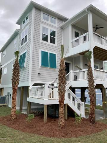104 SE 68th Street, Oak Island, NC 28465 (MLS #100245479) :: Donna & Team New Bern