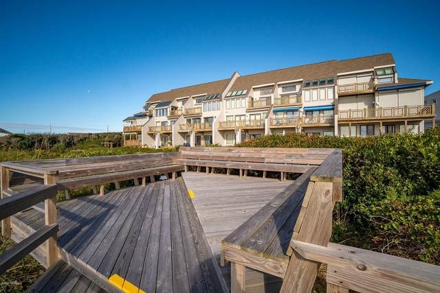 301 Salter Path Road #64, Pine Knoll Shores, NC 28512 (MLS #100245485) :: Berkshire Hathaway HomeServices Hometown, REALTORS®
