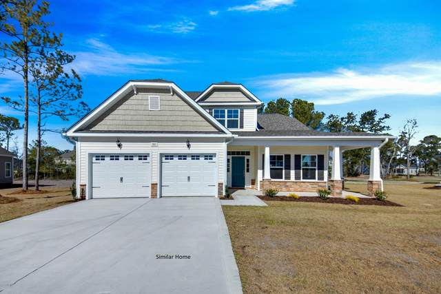 254 Habersham Avenue, Rocky Point, NC 28457 (MLS #100245497) :: Vance Young and Associates