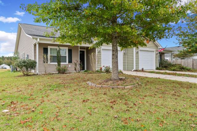 103 Heckathorne Drive, New Bern, NC 28560 (MLS #100245503) :: The Legacy Team