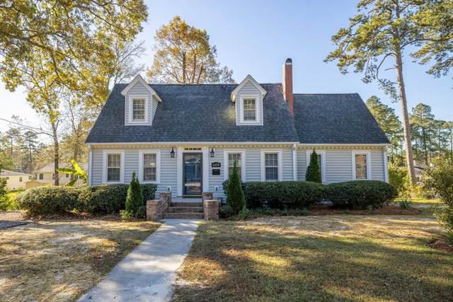 603 Small Street, Washington, NC 27889 (MLS #100245507) :: Barefoot-Chandler & Associates LLC