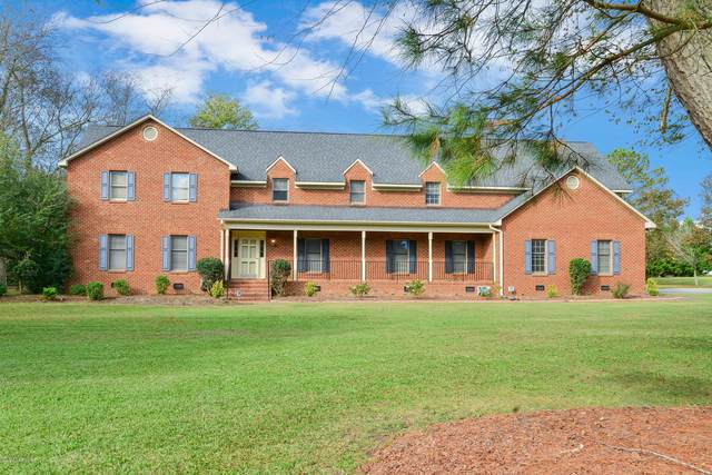 3904 Frog Level Road, Winterville, NC 28590 (MLS #100245520) :: The Rising Tide Team