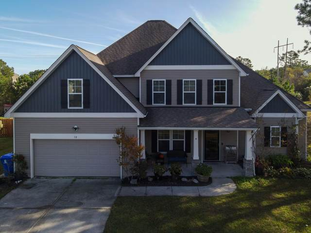 103 Lumis Court, Hampstead, NC 28443 (MLS #100245537) :: Carolina Elite Properties LHR