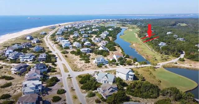 313 Stede Bonnet Wynd, Bald Head Island, NC 28461 (MLS #100245538) :: Donna & Team New Bern