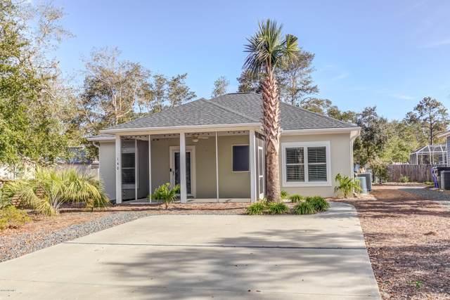 140 NW 3rd Street, Oak Island, NC 28465 (MLS #100245550) :: Barefoot-Chandler & Associates LLC