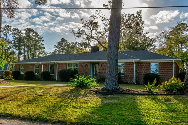 401 Buccaneer Road, Wilmington, NC 28409 (MLS #100245572) :: Lynda Haraway Group Real Estate