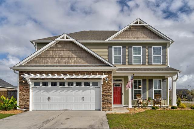 7281 Savanna Run Loop, Wilmington, NC 28411 (MLS #100245583) :: Berkshire Hathaway HomeServices Hometown, REALTORS®