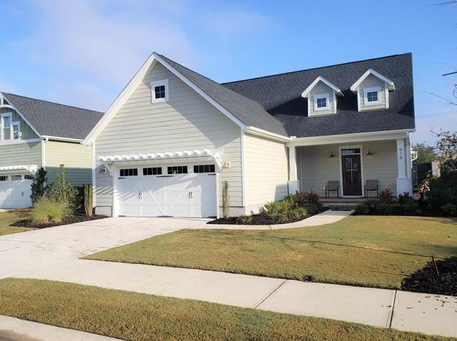 919 Drayton Court, Wilmington, NC 28409 (MLS #100245592) :: Vance Young and Associates