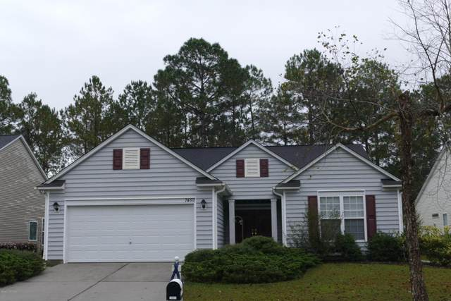 7459 Balmore Drive SW, Sunset Beach, NC 28468 (MLS #100245595) :: Lynda Haraway Group Real Estate