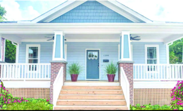 155 NW 11th Street, Oak Island, NC 28465 (MLS #100245598) :: Barefoot-Chandler & Associates LLC