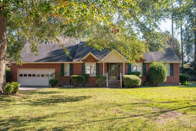 1015 Colleton Way, Trent Woods, NC 28562 (MLS #100245599) :: Donna & Team New Bern