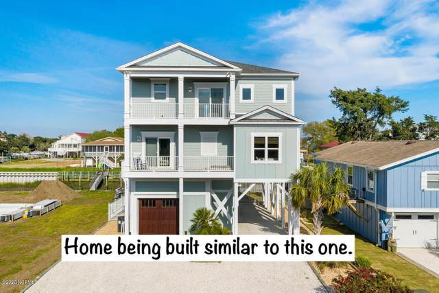 114 Tuna Drive, Holden Beach, NC 28462 (MLS #100245606) :: Lynda Haraway Group Real Estate