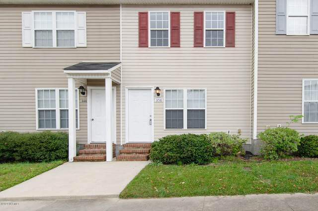 358 Bracken Place, Jacksonville, NC 28540 (MLS #100245610) :: Berkshire Hathaway HomeServices Hometown, REALTORS®