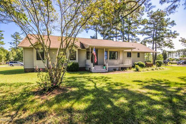 307 Smith Shore Road, Belhaven, NC 27810 (MLS #100245623) :: Stancill Realty Group