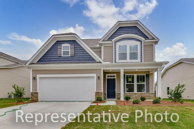 1596 Carmelina Drive SE, Bolivia, NC 28422 (MLS #100245634) :: Frost Real Estate Team