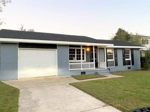 816 Williams Street, Jacksonville, NC 28540 (MLS #100245636) :: Barefoot-Chandler & Associates LLC