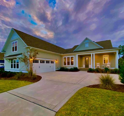 3410 Oyster Tabby Drive, Wilmington, NC 28412 (MLS #100245645) :: Stancill Realty Group