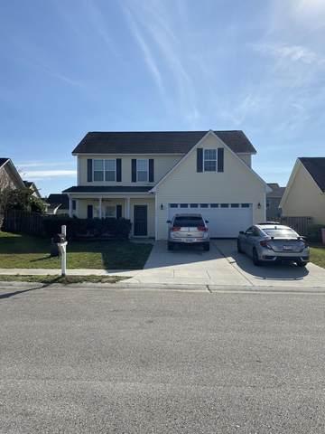 456 Vallie Lane, Wilmington, NC 28412 (MLS #100245661) :: Lynda Haraway Group Real Estate