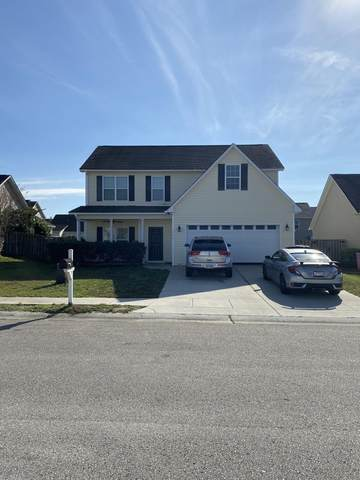456 Vallie Lane, Wilmington, NC 28412 (MLS #100245661) :: Barefoot-Chandler & Associates LLC
