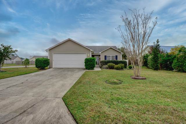 2664 Hastings Drive, Wilmington, NC 28411 (MLS #100245688) :: Stancill Realty Group