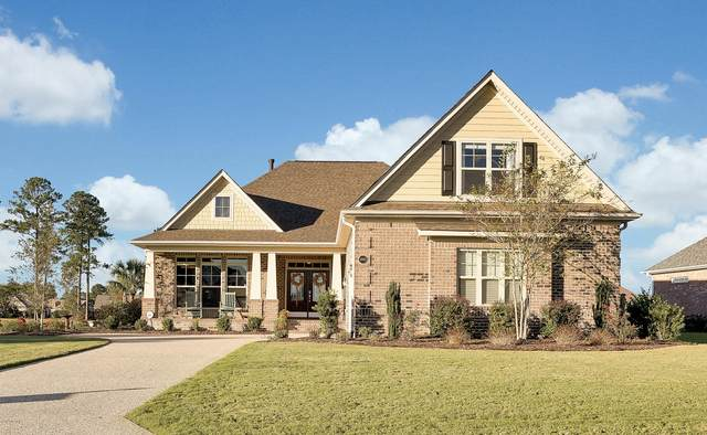 1001 Coralberry Court, Leland, NC 28451 (MLS #100245689) :: Liz Freeman Team