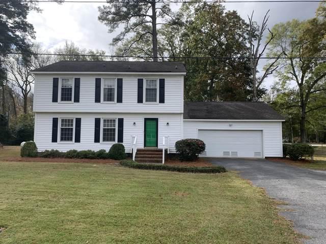 101 Pine Street, Washington, NC 27889 (MLS #100245709) :: Thirty 4 North Properties Group
