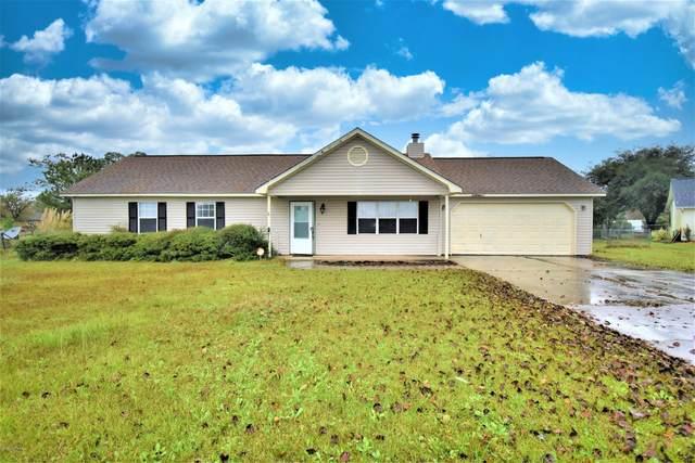 403 Dayrell Drive, Hubert, NC 28539 (MLS #100245719) :: Frost Real Estate Team