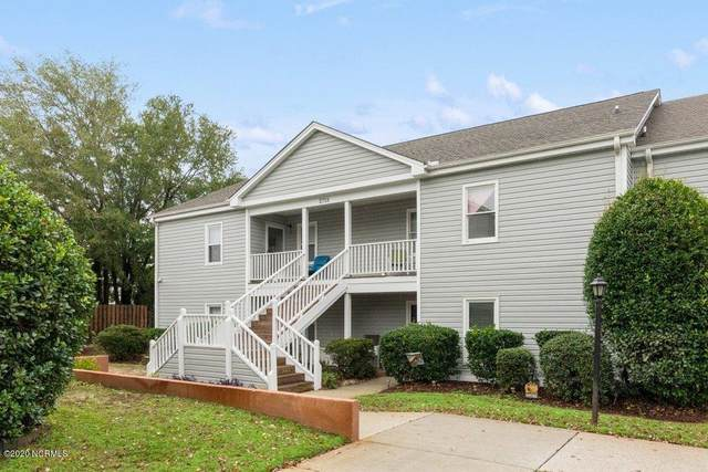 2718 S 17th Street C, Wilmington, NC 28412 (MLS #100245724) :: Vance Young and Associates