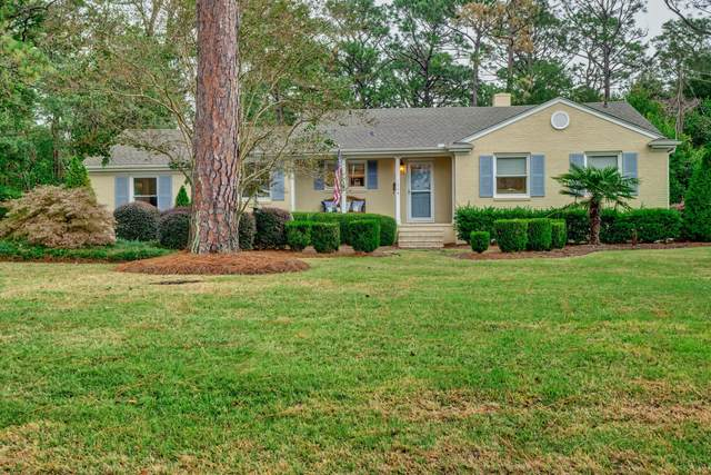 1719 Azalea Drive, Wilmington, NC 28403 (MLS #100245726) :: Coldwell Banker Sea Coast Advantage
