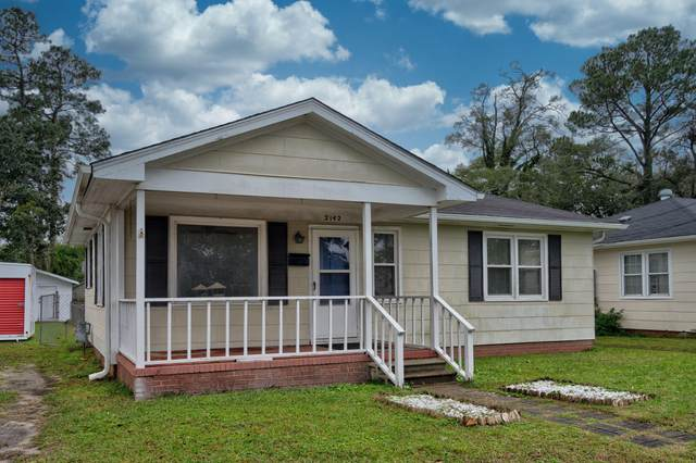 2142 Jefferson Street, Wilmington, NC 28401 (MLS #100245731) :: Stancill Realty Group