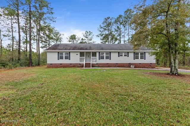 236 Newbold Road, Jacksonville, NC 28540 (MLS #100245764) :: Barefoot-Chandler & Associates LLC