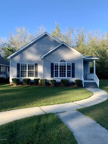 237 Grays Lane, Elizabethtown, NC 28337 (MLS #100245786) :: Barefoot-Chandler & Associates LLC