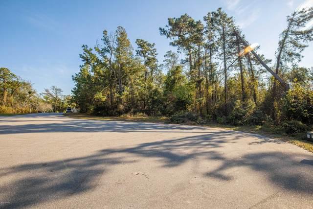 9811 Clarendon Drive, Emerald Isle, NC 28594 (MLS #100245789) :: Lynda Haraway Group Real Estate