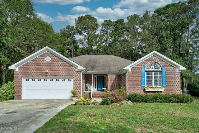 723 Valley Brook Road, Wilmington, NC 28412 (MLS #100245800) :: Stancill Realty Group
