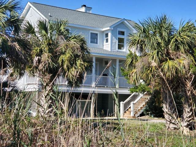 15 Waterthrush Court, Bald Head Island, NC 28461 (MLS #100245805) :: Donna & Team New Bern