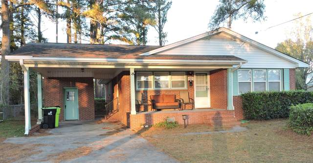 2400 N Hills Drive, New Bern, NC 28562 (MLS #100245810) :: Frost Real Estate Team
